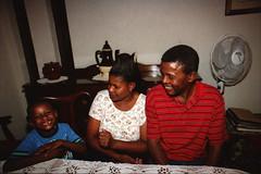 Nomsa's Dad Eric South Africa Jabulani 1998 035 (photographer695) Tags: africa eric dad south rip 1998 jabulani nomsas