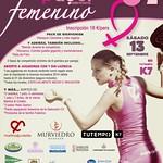 II Encuentro Femenino Sep2014