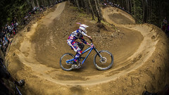 pitts (phunkt.com) Tags: race whistler air keith valentine downhill fox dh crankworx 2014 phunkt phunktcom