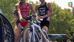 Final de la Copa de Europa de Triatlón ETU10