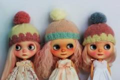 3 TCT in 3 Kinderland Hats!