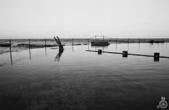 Bronte (lokthefish) Tags: ocean beach 2004 water nikonfm2 oceanpool brontepool