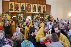 144. Престольный праздник в Адамовке
