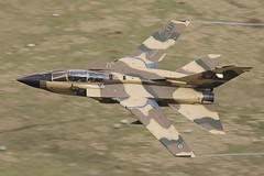 Tornado Low Level M6 (Barry Swann) Tags: panavia tornado saudiairforce lakedistrictuk rsaf m6