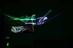 David Green (Dunedin_School_of_Art) Tags: dunedinschoolofart dunedinartschool dunedin emergence light artandscience caustics bentglass