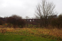 Sankey Viaduct (Ian R. Simpson) Tags: sankeyviaduct viaduct bridge earlstown sthelens merseyside england