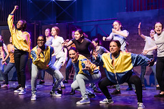 WestSide-SRylander-PRESS-006 (NLCS1850) Tags: westsidestory drama nlcs 2017 seniorschool performance pac
