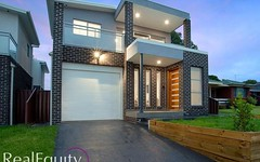 25 Wilkes Avenue, Moorebank NSW