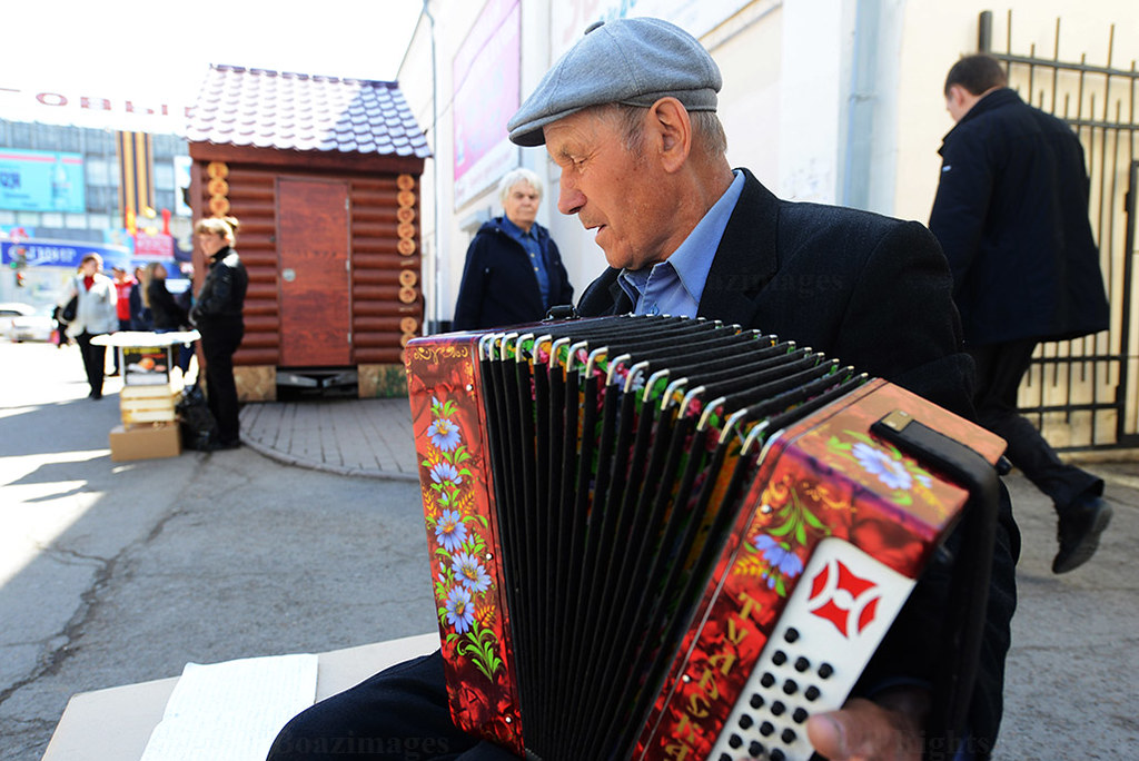 The World's most recently posted photos of accordion and russia