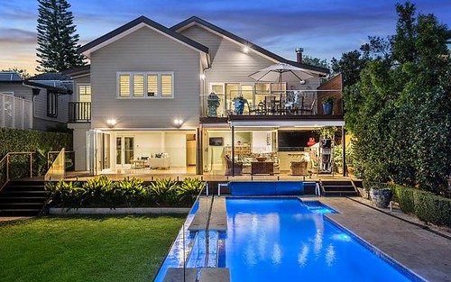 18 Lucknow Street, Willoughby NSW