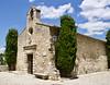 Les Baux-en-Provence.