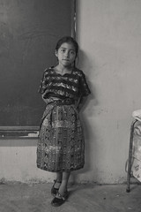 A bright future ahead (Louie GA) Tags: kids village child guatemala niña approved niñas indigenas pacaya