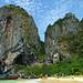 Thaïlande - Krabi - Railay Beach