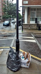 IMG_20140607_114041629_HDR.jpg (fitzrovialitter) Tags: urban london westminster trash garbage fitzrovia camden litter mice plasticbag rats rubbish council environment enforcement detritus recycling filth westend flytipping dumping squalor peterfoster fitzrovialitter