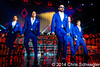 Backstreet Boys @ In a World Like This Tour, DTE Energy Music Theatre, Clarkston, MI - 06-17-14