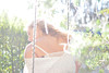 Summer Days {243} (Delicate Little Things Photography) Tags: summer portrait sun 35mm soft swing delicate breeze candide