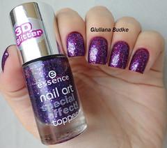 Essence - Only Purple Matters (Desafio ABC - Letra O) (giu_a_b) Tags: