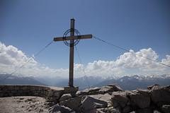 Bergsohne Innsbruck (Jimmy_Soh) Tags: summer canon eos austria europe cross tyrol innsbruck 6d bergsohne