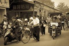 Popular Market (Cecilia A) Tags: foodmarket market mercado hutong canon600d canon canont3i beijing china chine ©ceciliaa