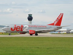 Jet2 Boeing 737-3Y5 G-GDFH departing Manchester, 26 May 2014 (Ross Kennedy) Tags: new england sky man southwest west tower english tarmac airplane manchester concrete fly high airport wings holidays europe european northwest britain good euro aircraft altitude aviation air south jets flight eu fast cockpit aeroporto terminal aeroplane landing deck international level airline planes passenger boeing arrival popular departure propeller takeoff runway flights carrier freight channel mounds flightdeck airliner intl turboprop airfield aerodrome winglets fuselage jetliner ringway planespotting jet2 egcc turbojet tailplane turbofan 737300 iata icao channex