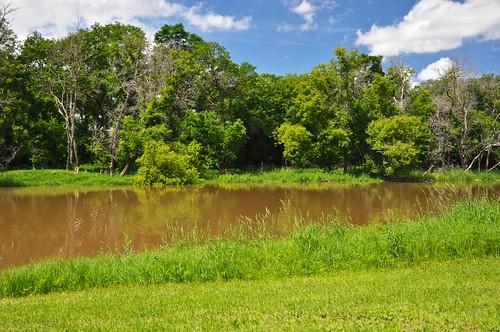 La Salle River III