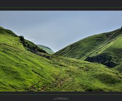 Shagdag2 (aniribe) Tags: color green nature nikon shagdag
