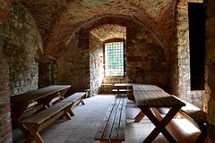 The Castle Ruins Lipowiec - Babice (agnieszka.gaczorek) Tags: castle ruins poland the zamek lipowiec babice