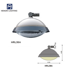 Hengri street light HRL38A, modern outdoor lighting (hengrilighting) Tags: lighting streetlight products outdoorlight hengrilighting