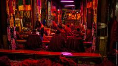 Монастырь Самье