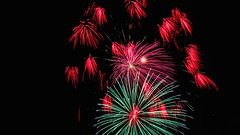 Independence Day 4th (Noth1ng 2 Off3r) Tags: new york light night america river fireworks 4th july jersey macys hudson patriot independence