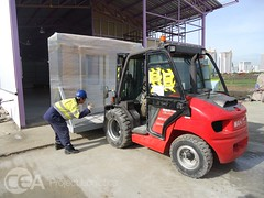 BTS Model Project (CEA Project Logistics) Tags: thailand asia crane bangkok cargo system transportation transit mass containers customs forklift bts laem chonburi consolidation hiab chabang telehandler unstuffing wwwceaprojectscom wwwbtscoth
