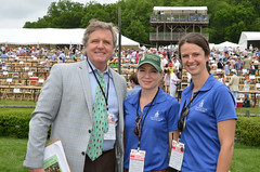 2014 Iroquois Steeplechase Pre Race Activities