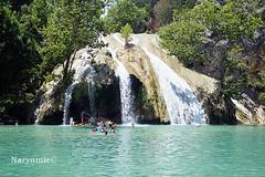Turner Falls, Davis Oklahoma (Naryamie) Tags: oklahoma nature waterfall falls turner