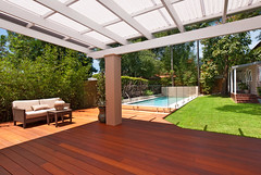 Port Macquarie Decking