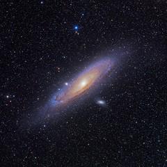 M31-LRGB-SM-HDR-CB (Astro Photographer) Tags: galaxy m31 astrometrydotnet:status=solved astrometrydotnet:version=14400