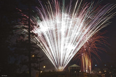 $th of July Explosion (All About Light!) Tags: fireworks 4thofjuly fireinthesky arthurkoch columiamo idepenaceday