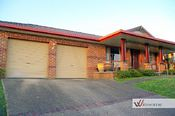 4 Harold Hughes Place, Greenhill NSW