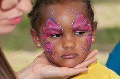 Sance de maquillage (Martial Soula) Tags: nikon nikkor f28 80200 1755 valdoise vaureal d300s