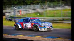 Porsche 911 RSR Turbo (1973) (Laurent DUCHENE) Tags: 911 turbo porsche rsr