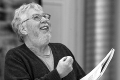 Happy birthday Harrison Birtwistle!