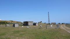 Portland ROTOR station donkeys (looper23) Tags: uk england cold station war farm august bunker dorset defence radar rotor 2014 fancys