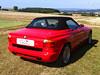 BMW Z1 mit Akustik-Luxus-Verdeck
