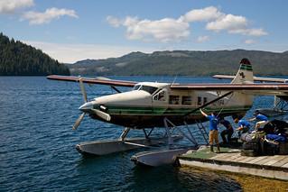 Alaska Salmon Fishing Lodge - Ketchikan 21
