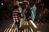 Souk (Lou Rouge) Tags: street people woman kid women child gente market mother streetphotography shops marrakech souk trade marruecos niño lightandshadow striped marroc tiendas zoco shoping rayado vendedores luzysombra fotodecalle
