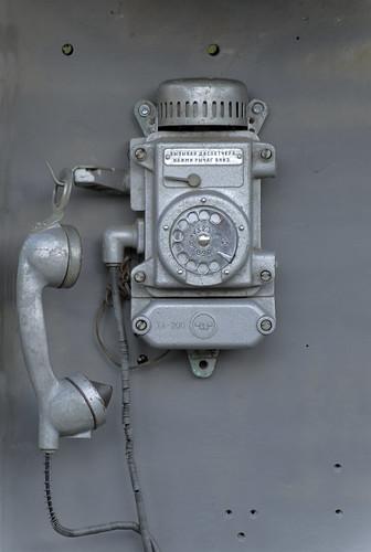 "Мышкин, клуб-музей ""Экипаж"" ретро-техники / Myshkin, museum of retro technology"