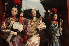 Dolls (jubirubas) Tags: china shanghai
