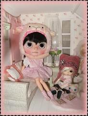 Peach Pink ♥