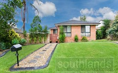 52 Glenbrook Street, Jamisontown NSW