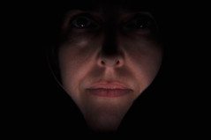 Ring Games (eddi_monsoon) Tags: portrait selfportrait self holga 365 selfie threesixtyfive holgahln