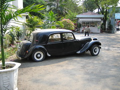Vintage car (Danny Nordentoft) Tags: asia southeastasia vietnamese vietnam asean indochina southasia socialistrepublicofvietnam